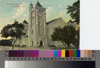 """""""Methodist Church, Long Beach, Cal."""""""