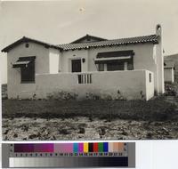 Whedon Residence, 1608 Margate Road, Margate, Palos Verdes Estates.