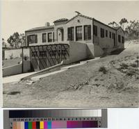 Brodeur Residence, 2765 Palos Verdes Drive North (formerly Granvia Valmonte),...