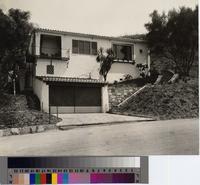 Braunschweiger Residence, 712 Via del Monte, Palos Verdes Estates.