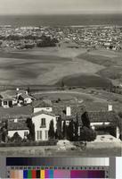 Wehrman Residence, 6325 Via Colinita, Rancho Palos Verdes.