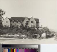 Bloch Residence, 6437 Via Colinita, Rancho Palos Verdes.