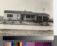 Adams Residence, 213 Via Colorin, Palos Verdes Estates.
