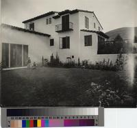 Bleeker Residence, 2617 Via Campesina, Palos Verdes Estates.