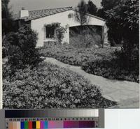 Brown Residence, 2740 Via Campesina, Palos Verdes Estates.