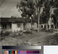Bergstrom Residence, 2408 Via la Selva, Palos Verdes Estates.
