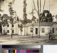 Blethen Residence, 2533 Via la Selva, Palos Verdes Estates.