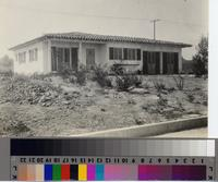 Adams Residence, 4032 Via Largavista, Valmonte, Palos Verdes Estates.