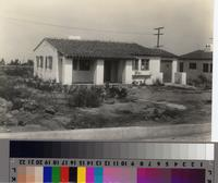 Adams Residence, 4037 Via Largavista, Valmonte, Palos Verdes Estates.