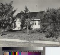 Woosley Residence, 4105 Via Largavista, Valmonte, Palos Verdes Estates.
