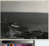 Abalone Cove, Rancho Palos Verdes, California.