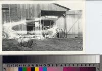 Ranch workshops at Phillips Ranch, Rolling Hills Estates