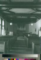 Neighborhood Church Sanctuary, Palos Verdes Estates, California