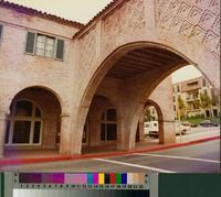 Casa del Portal, Malaga Cove Plaza, Palos Verdes Estates, California