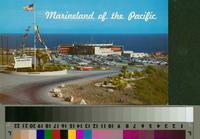 """Marineland of the Pacific, Rancho Palos Verdes, California"""