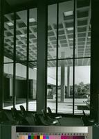 Community Room Interior, Peninsula Center Library