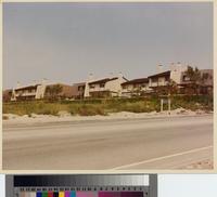 Cresta Palos Verdes townhomes, Rolling Hills Estates, California