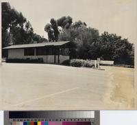 Rolling Hills Gatehouse, Rolling Hills, California