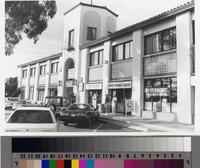 Lunada Bay Investment Building, Lunada Bay, Palos Verdes Estates, California,...