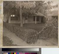 Rolling Hills Estates city offices, Rolling Hills Estates