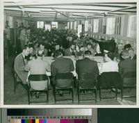 American Association of Junior Colleges (AAJC) delegates