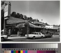Red Onion restaurant, Rolling Hills Estates, California