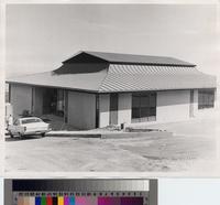 Miraleste Library, Rancho Palos Verdes, California