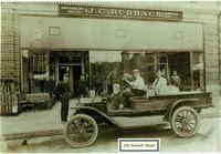 Rudbach Hardware Store