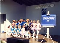 Marineland performance