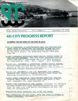 Newsletter vol.1, no.3 (September 25, 1970)