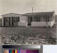 Adams Residence, 4032 Via Gavilan, Palos Verdes Estates.