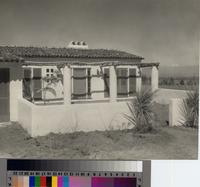Adams Residence, 4013 Via Gavilan, Palos Verdes Estates.