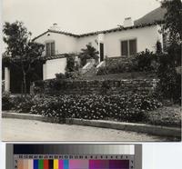 Bayly Residence, 360 Palos Verdes Drive West, Palos Verdes Estates.