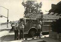 Los Angeles County Fire Department Station 106