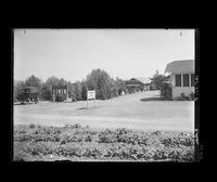 """Palos Verdes Land Office No.1,"" California"