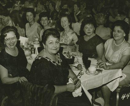 Rolling Hills Estates Woman's Club