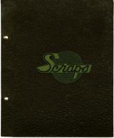 Scrapbook 1942-1946