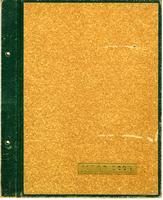 Scrapbook 1946-1947