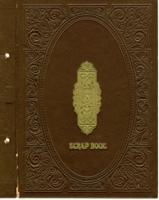 Scrapbook 1949-1951