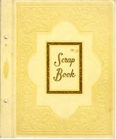 Scrapbook 1954-1955