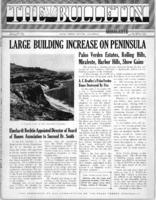 The Bulletin, 12 September 1941. Volume 1. Number 17