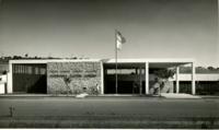 Peninsula Center Library, Rolling Hills Estates, California