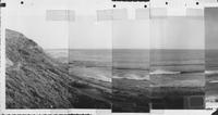 Portuguese Bend Beach, Portuguese Bend, Rancho Palos Verdes, California