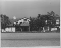 Palos Verdes Golf Club south entrance
