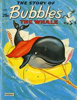 """The Story of Bubbles the Whale"" (Authorized Edition): Who now lives at Marineland,..."
