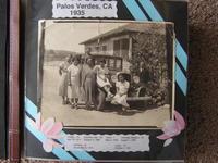 Miki Family, Palos Verdes, CA