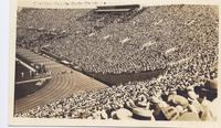 1932 Summer Olympics stadium, Los Angeles, California