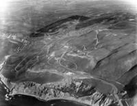 """Palos Verdes, aerial view"""